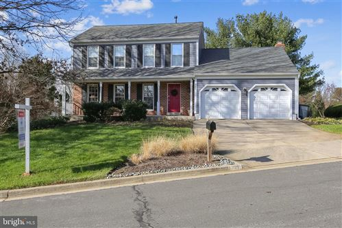 Photo of 721 MILSHIRE CT, SILVER SPRING, MD 20905 (MLS # MDMC736648)