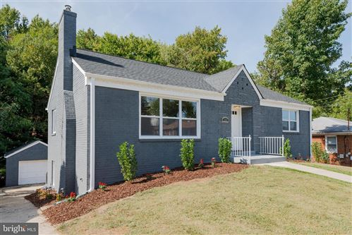 Photo of 122 CREE DR, OXON HILL, MD 20745 (MLS # MDPG544648)