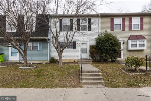 Photo of 6004 BEACON HILL PL, CAPITOL HEIGHTS, MD 20743 (MLS # MDPG560648)