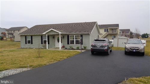 Photo of 1374 ORRSTOWN RD, SHIPPENSBURG, PA 17257 (MLS # PAFL171648)
