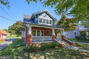 Photo of 805 OLD CHICKIES HILL RD, COLUMBIA, PA 17512 (MLS # PALA140648)