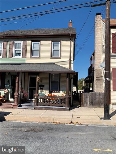 Photo of 505 MANOR ST, COLUMBIA, PA 17512 (MLS # PALA142648)