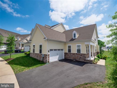Photo of 20922 ASHBURN HEIGHTS DR, ASHBURN, VA 20148 (MLS # VALO411648)