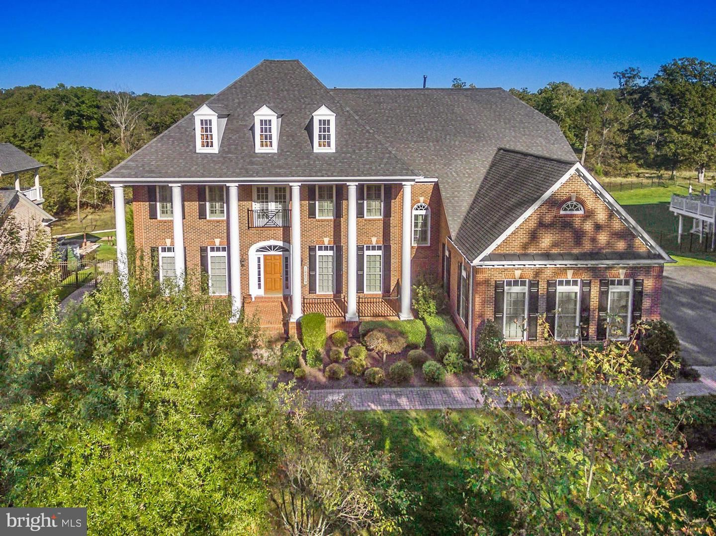 Photo of 12209 SCARLET TANAGER DR, POTOMAC, MD 20854 (MLS # MDMC2006648)