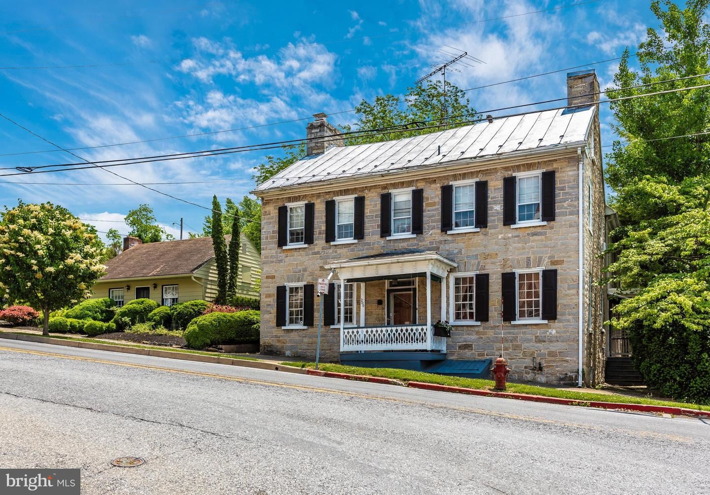 Photo of 200 E MAIN ST, SHARPSBURG, MD 21782 (MLS # MDWA175648)