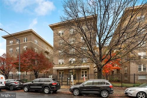 Photo of 1308 CLIFTON ST NW #205, WASHINGTON, DC 20009 (MLS # DCDC498650)