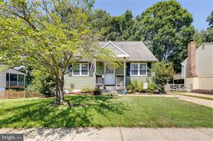 Photo of 1502 HICKORY WOOD DR, ANNAPOLIS, MD 21409 (MLS # MDAA407650)