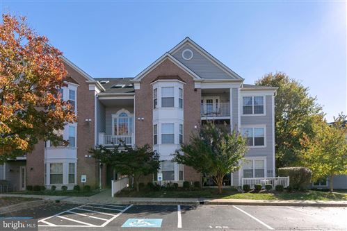 Photo of 603 BURTONS COVE WAY #11, ANNAPOLIS, MD 21401 (MLS # MDAA416650)