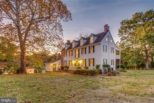 Photo of 670 PLANTATION BLVD, WEST RIVER, MD 20778 (MLS # MDAA426650)