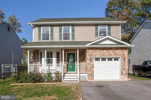 Photo of 1240 HAWTHORNE ST, SHADY SIDE, MD 20764 (MLS # MDAA427650)