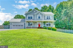Photo of 1113 SAFFRON WAY, OWINGS, MD 20736 (MLS # MDCA170650)