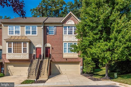Photo of 9600 BRIGADOON PL, FREDERICK, MD 21704 (MLS # MDFR251650)