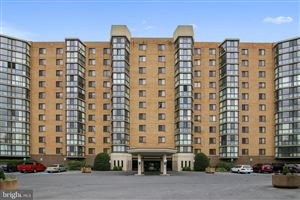 Photo of 3310 N LEISURE WORLD BLVD #920, SILVER SPRING, MD 20906 (MLS # MDMC653650)