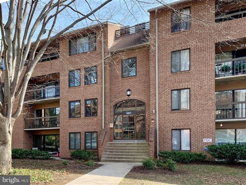 Photo of 5817 EDSON LN #201, ROCKVILLE, MD 20852 (MLS # MDMC700650)