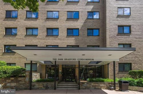 Photo of 8601 MANCHESTER RD #220, SILVER SPRING, MD 20901 (MLS # MDMC743650)