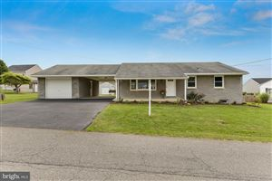 Photo of 202 YOUNG AVE, BOONSBORO, MD 21713 (MLS # MDWA167650)