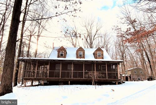 Photo of 295 UNION RD, MANNS CHOICE, PA 15550 (MLS # PABD102650)