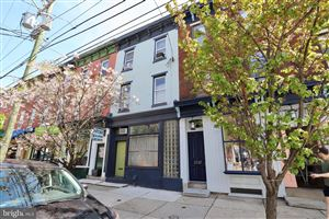 Photo of 2245 GRAYS FERRY AVE, PHILADELPHIA, PA 19146 (MLS # PAPH788650)