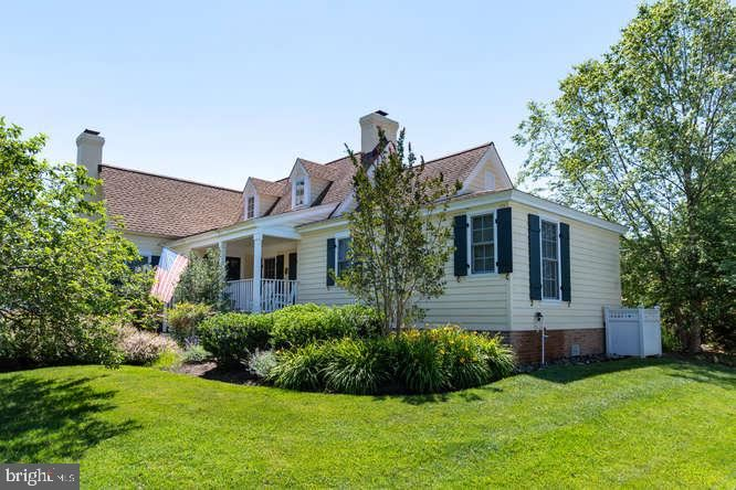 Photo of 104 E PIER ST, OXFORD, MD 21654 (MLS # MDTA138650)