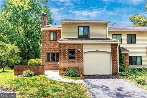 Photo of 301 CAMSTEN CT, CHESTERBROOK, PA 19087 (MLS # PACT2000651)