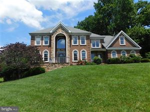 Photo of 516 POND VIEW LN, COCKEYSVILLE, MD 21030 (MLS # 1002014652)