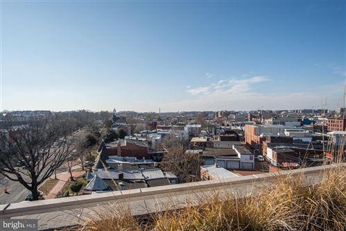Tiny photo for 1350 MARYLAND AVE NE #313, WASHINGTON, DC 20002 (MLS # DCDC503652)