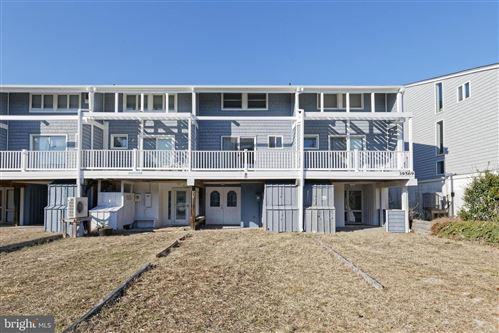 Photo of 39569 DUNE RD #54, BETHANY BEACH, DE 19930 (MLS # DESU156652)