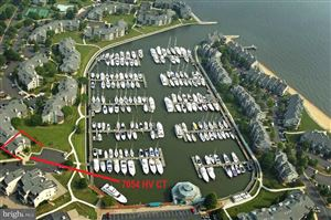 Photo of 7054 HARBOUR VILLAGE CT #L1, ANNAPOLIS, MD 21403 (MLS # MDAA395652)