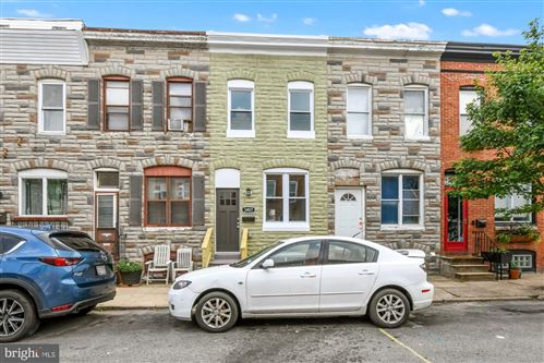 Photo of 3407 MOUNT PLEASANT AVE, BALTIMORE, MD 21224 (MLS # MDBA2005652)