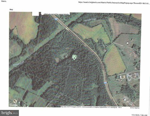Photo of 2127 DIXON ROAD, FREDERICK, MD 21704 (MLS # MDFR250652)