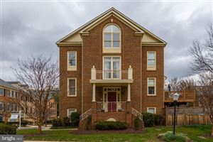 Photo of 9717 WHITLEY PARK PL #TH-10, BETHESDA, MD 20814 (MLS # MDMC675652)