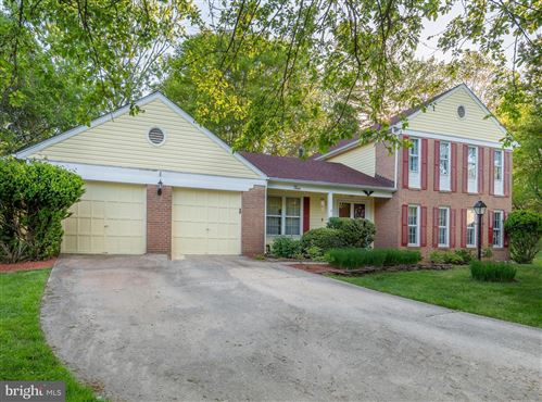 Photo of 4 TURNMORE CT, SILVER SPRING, MD 20906 (MLS # MDMC758652)