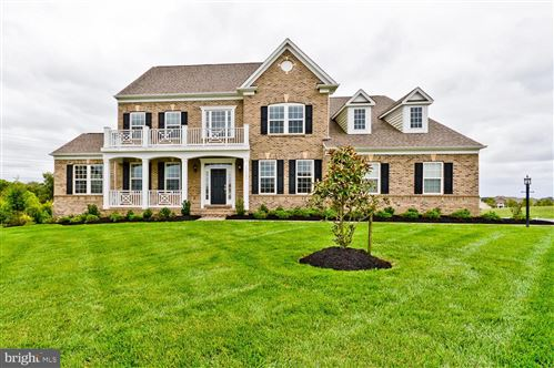 Photo of 13105 CONTEE MANOR RD, BOWIE, MD 20721 (MLS # MDPG540652)