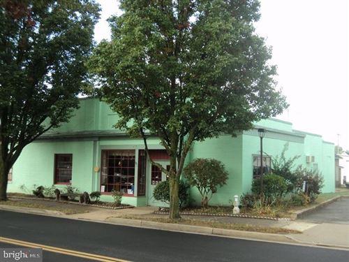 Photo of 123 S WASHINGTON ST, EASTON, MD 21601 (MLS # MDTA136652)