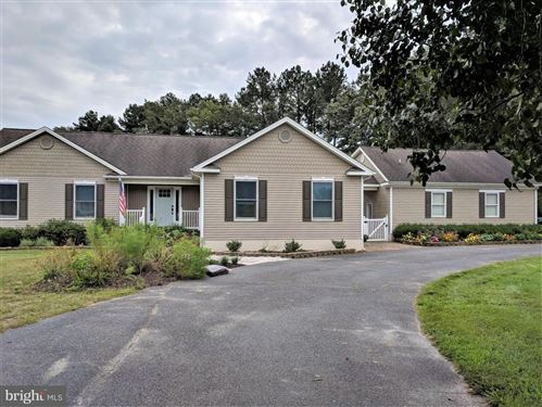 Photo of 8846 PEERLESS RD, WHALEYVILLE, MD 21872 (MLS # MDWO110652)