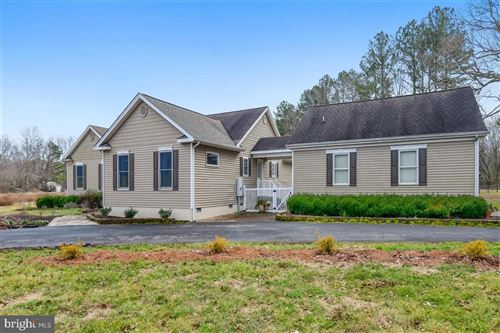 Tiny photo for 8846 PEERLESS RD, WHALEYVILLE, MD 21872 (MLS # MDWO110652)