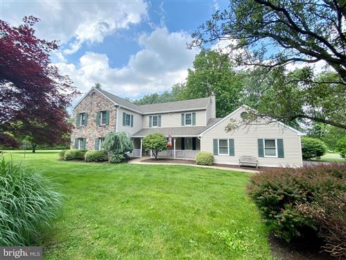 Photo of 25 WINDSWEPT RD, IVYLAND, PA 18974 (MLS # PABU498652)