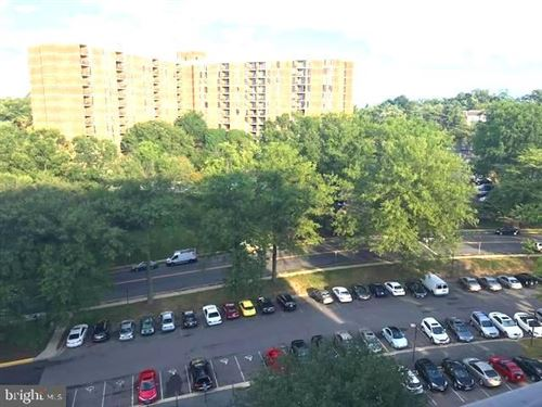 Photo of 2300 PIMMIT DR #1113, FALLS CHURCH, VA 22043 (MLS # VAFX1170652)