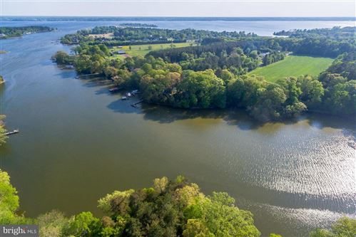 Photo of 3805 FISH HOOK DR, BROOMES ISLAND, MD 20615 (MLS # 1002244654)