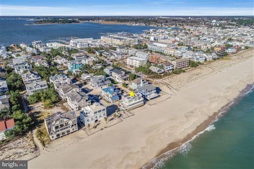 Photo of 1 BEACH AVE, REHOBOTH BEACH, DE 19971 (MLS # DESU2000654)
