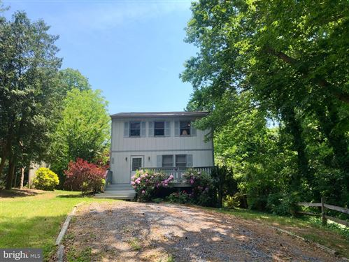 Photo of 2233 MULBERRY HILL RD, ANNAPOLIS, MD 21409 (MLS # MDAA466654)