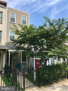 Photo of 3521 HICKORY AVE, BALTIMORE, MD 21211 (MLS # MDBA480654)