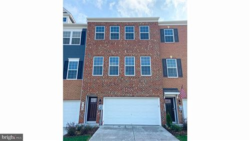 Photo of 5032 CONSTITUTION ST, FREDERICK, MD 21703 (MLS # MDFR280654)