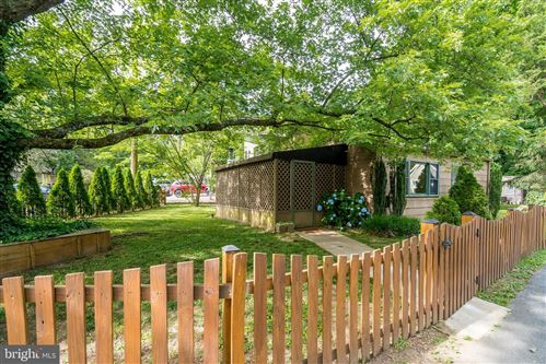 Photo of 21 FROUDE CIR, CABIN JOHN, MD 20818 (MLS # MDMC715654)