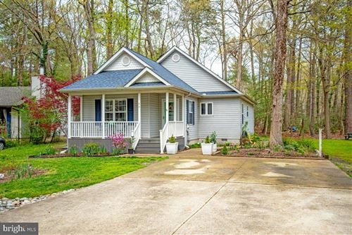 Tiny photo for 43 CAPETOWN RD, OCEAN PINES, MD 21811 (MLS # MDWO121654)
