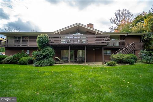 Photo of 1220 MEETINGHOUSE RD, JENKINTOWN, PA 19046 (MLS # PAMC668654)