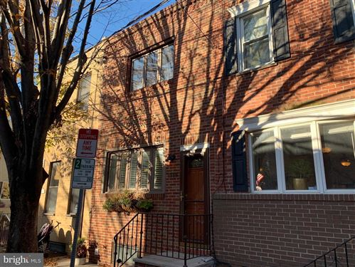 Photo of 1325 SIGEL ST, PHILADELPHIA, PA 19148 (MLS # PAPH967654)