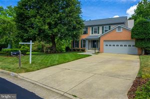 Photo of 18846 BEATEN PATH CT, TRIANGLE, VA 22172 (MLS # VAPW474654)