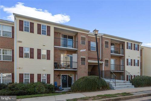 Photo of 14803 RYDELL #301, CENTREVILLE, VA 20121 (MLS # VAFX2001655)