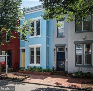 Photo of 1235 LINDEN PL NE, WASHINGTON, DC 20002 (MLS # DCDC435656)